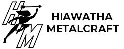 Hiawatha Metalcraft Logo